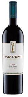 Flora Springs Red 2013 750ml